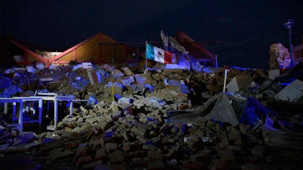 Un terremoto o un accidente ¿cómo puedo protegerme ante estos imprevistos?