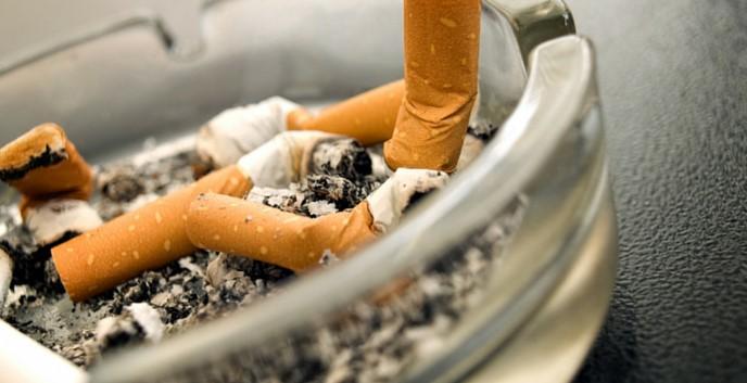 El tabaco enemigo de una persona que es diabética